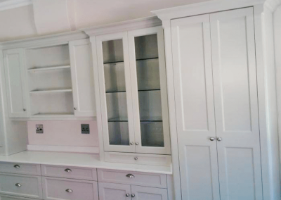 Custom kitchen cabinets & Built-in Cupboards Bloemfontein