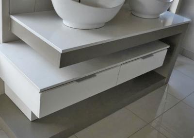 Custom Bathroom furniture in Bloemfontein